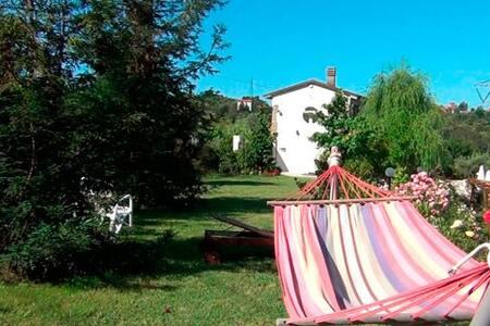 Agritourism close to Cinque Terre - Arcola - 公寓