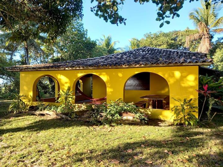 Casa Vista Alegre, Caraíva BA