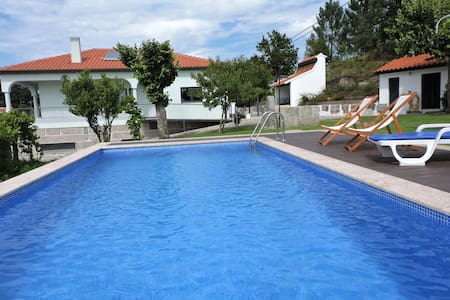 Casa de Amarante-Country House-near Douro & Porto