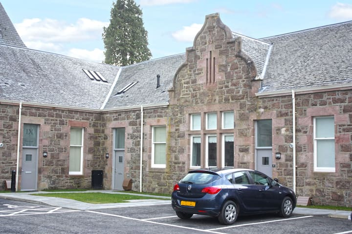 7 Westercraigs Apartment - Inverness - Daire