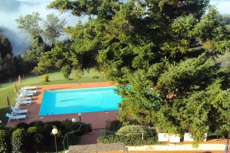 Apartment 2 bedrooms, in the centre of Tuscany
