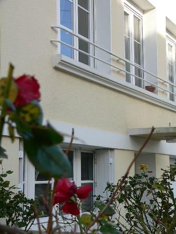 maison spacieuse au coeur de Landerneau