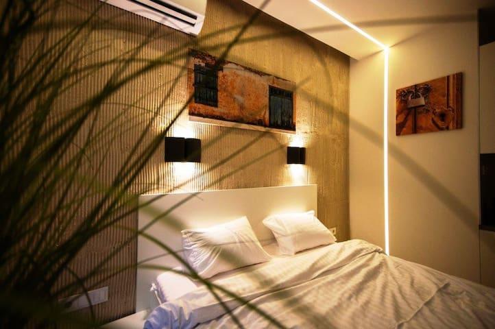 Kyiv Soft Apartment