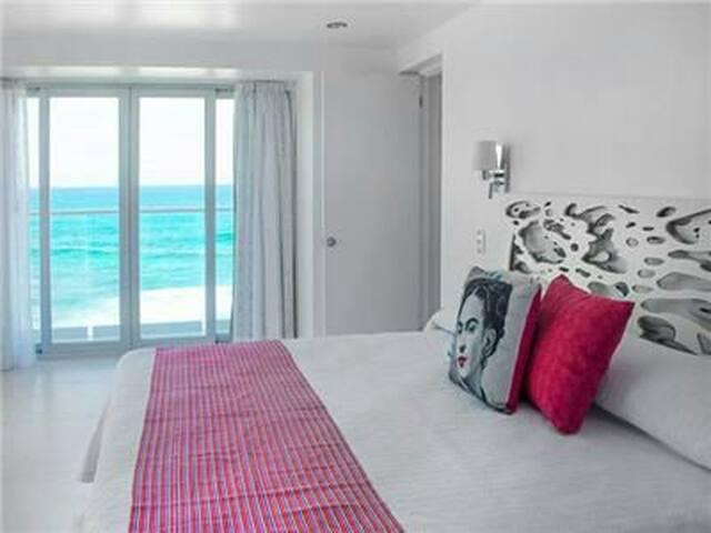 Room & All included in Isla Mujeres - Isla Mujeres - Talo