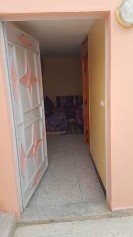 Location Appartement meublé à Tinghir