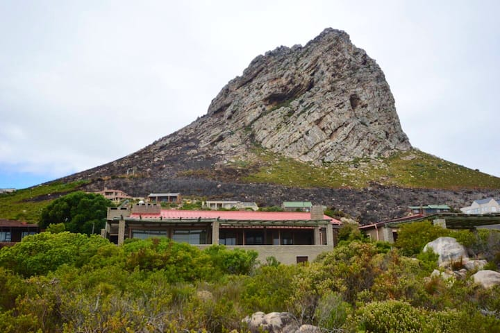 Fynbos Haven @ False Bay