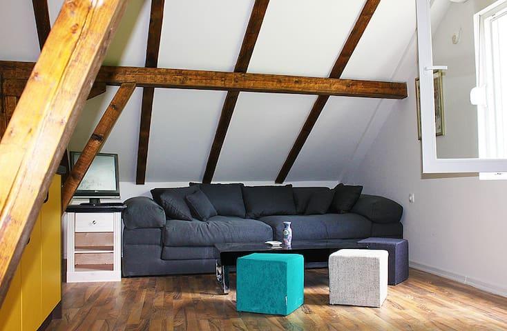 """Old town loft """"Sokak"""" - Mostar - Apartemen"""