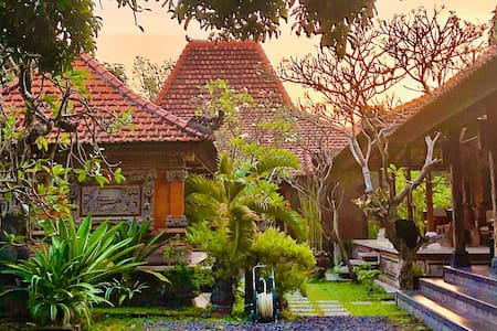 Peace Palace Sanur Bali (Java House)