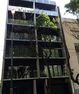 Best location, modern appartment. Heart of Condesa - Ciudad de México - Apartment