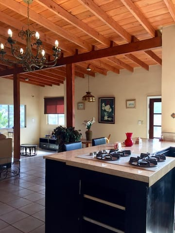 Big and Beautiful Apartment -Best area in Ensenada