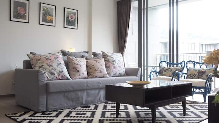 3 Bedrooms 104 sqm. Upper-Story  ★ Khao Yai ★
