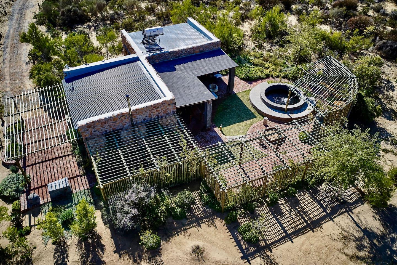 Hoopoe Cabin