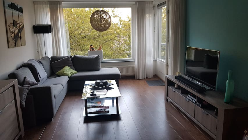 Cosy apartment in the beautiful city of Breda