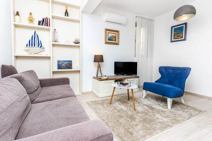 Apartment Petra Przno