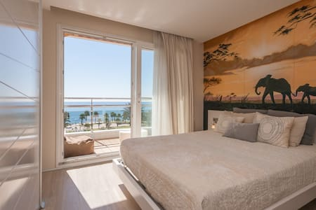 Apartment in 1st line and sea views. - Orihuela - Appartamento