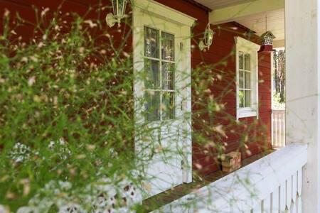 Nordlicht Sabbatical Guesthouse - Paslepa