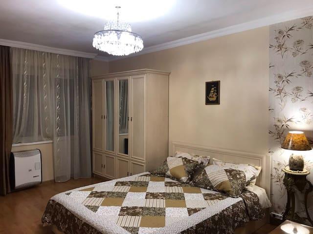 7th Floor Apartment in Tbilisi centre