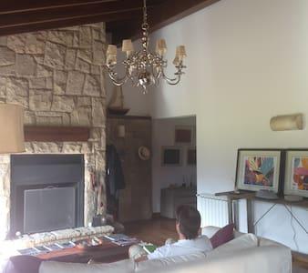 Casa/depto en ARELAUQUEN, Bariloche - Lago Gutierrez