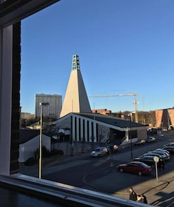 Two Big Rooms in the Heart of Malmö! - マルメ