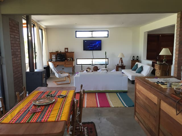 Habitación privada en Casa de Campo, Molina.