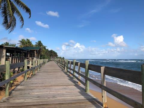 *Beach House* Patio *Parking* Walk to Beach