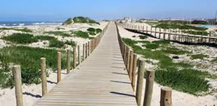Alojamentos Praia Espinho