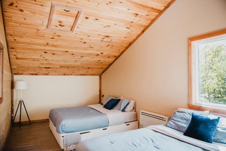 Calumet room