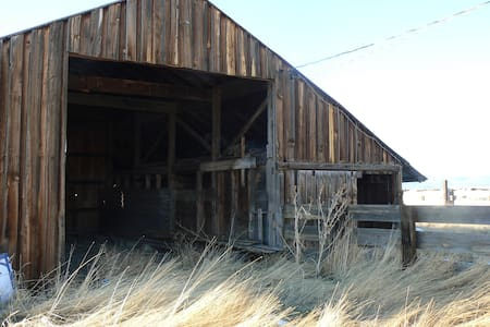 Southern Oregon's Great Outback - Lakeview