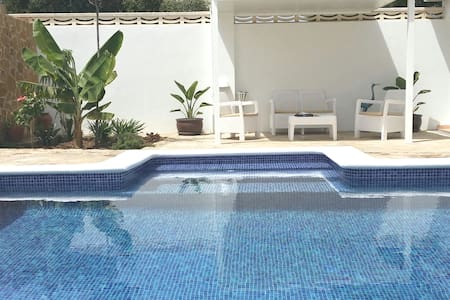 Last days! Peace & relax. Luxury with private pool
