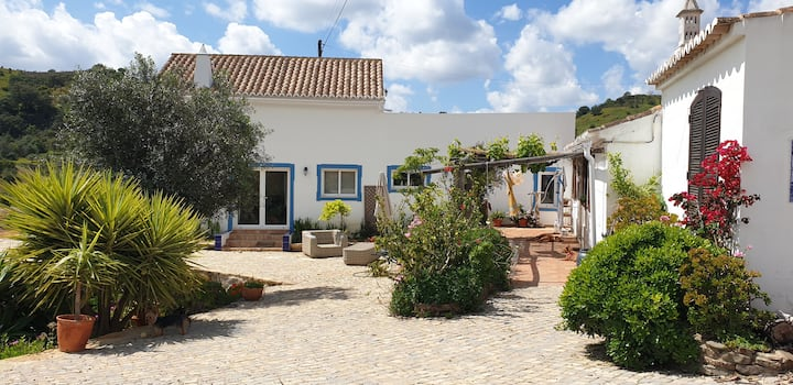 Lemontree ,  country house just 15 minute to beach