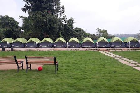 Malshej Nature Camp