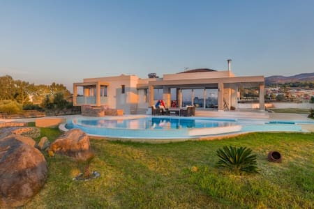 Villa Fotaki with private pool - Kos
