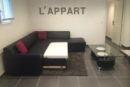 Charmant t2 - Biguglia - Lägenhet