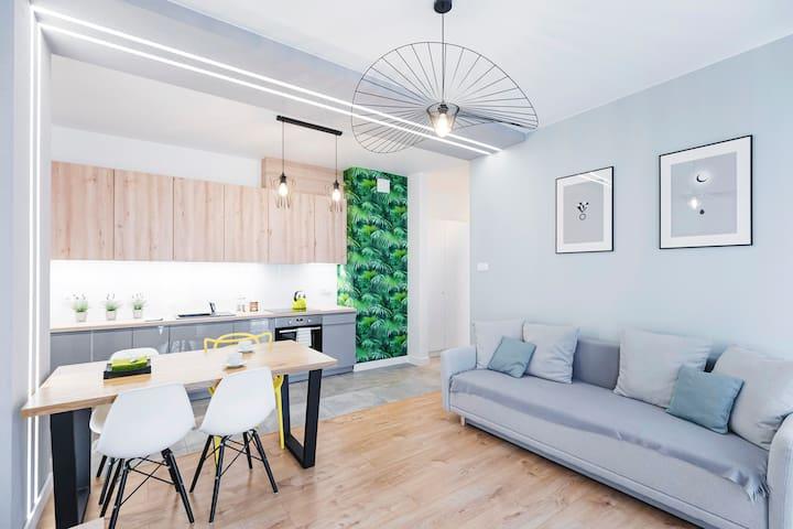 Grand Apartament