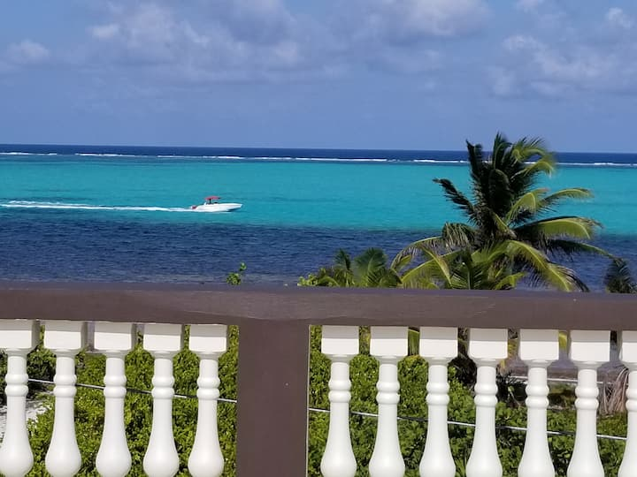 Villa Tortuga Belize - Vacation in Paradise