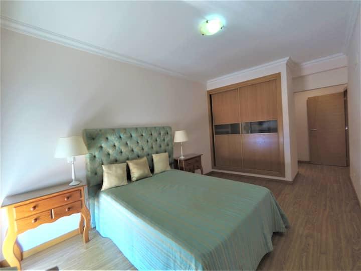 Casa Jacintos - 2 bedroom in Alvor Village