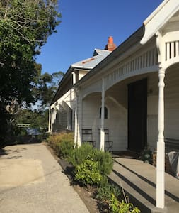 Lovely Heritage House: Fully Refurbished - Wonthaggi - Ház