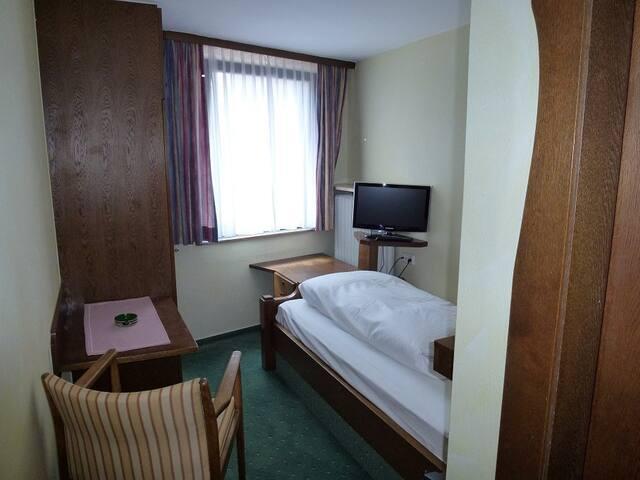 Gasthof Reif (Königstein), Einzelzimmer Economie