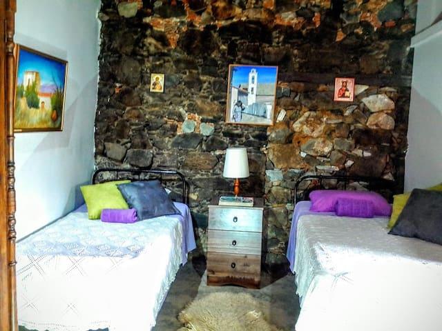 Bedroom - Asielonari