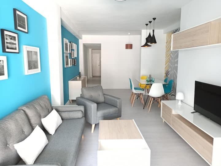 Apartamento Viña 41
