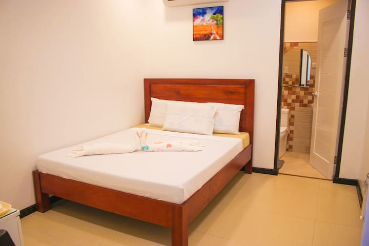 Relax in a Romantic Guesthouse in Alona Beach