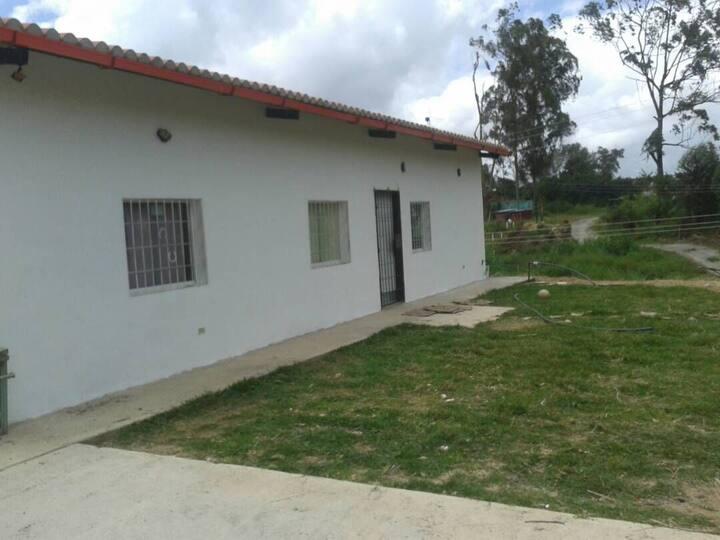 Rodríguez Ranch