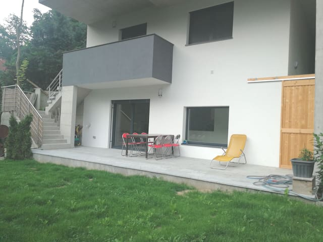 Flamind Holiday Apartment with 2 bedrooms