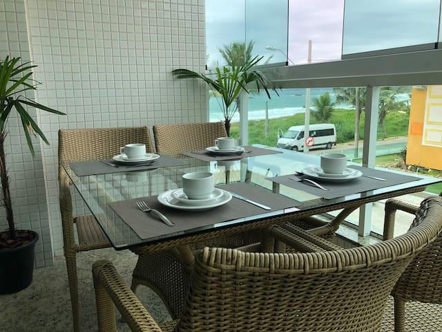 2 suites,melhor localização de 4 ilhas,excepcional