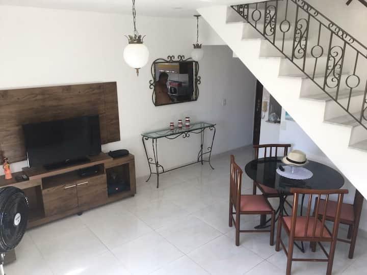 Excelente Apartamento  Duplex no Coração de Tambaú