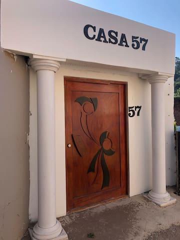 CASA 57