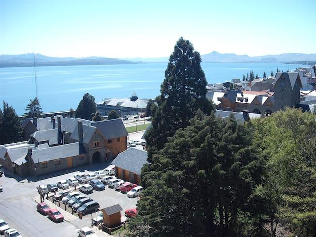 Departamento en Bariloche Center