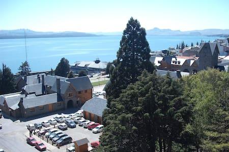 Departamento en Bariloche Center - San Carlos de Bariloche - Apartment
