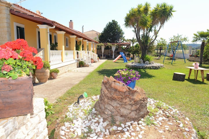 Villa Anna - Studio 1 -Almyros beach