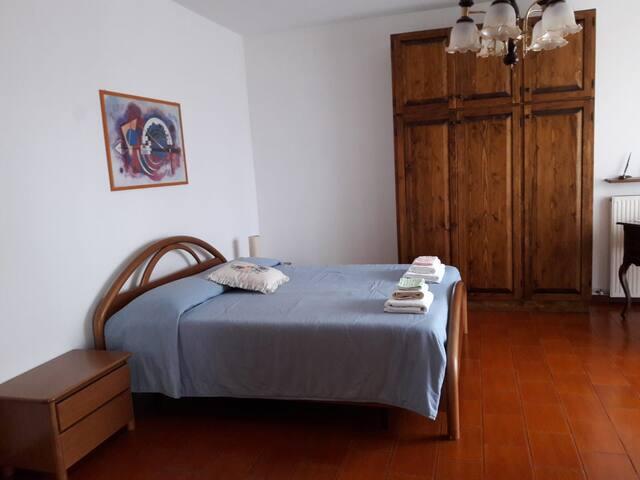 """Room 1 - Palmanova, """"Bruna & Bepi House"""""""